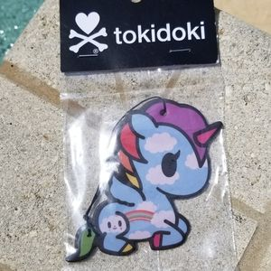 tokidoki